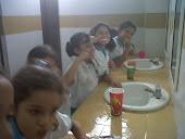 Jornada de limpieza oral