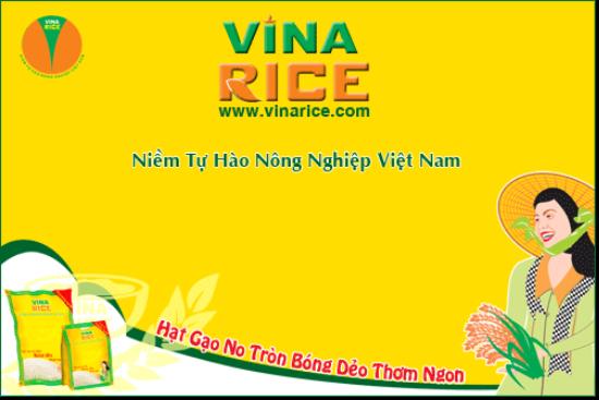 Kế hoạch quảng bá thương hiệu VinaRice