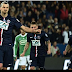 PSG vs Saint Etienne 4-1 Highlights News Coupe de France 2015 Ibrahimovic Hamouma