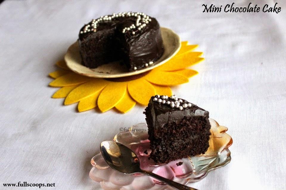 Egg Free Chocolate Cake Vinegar