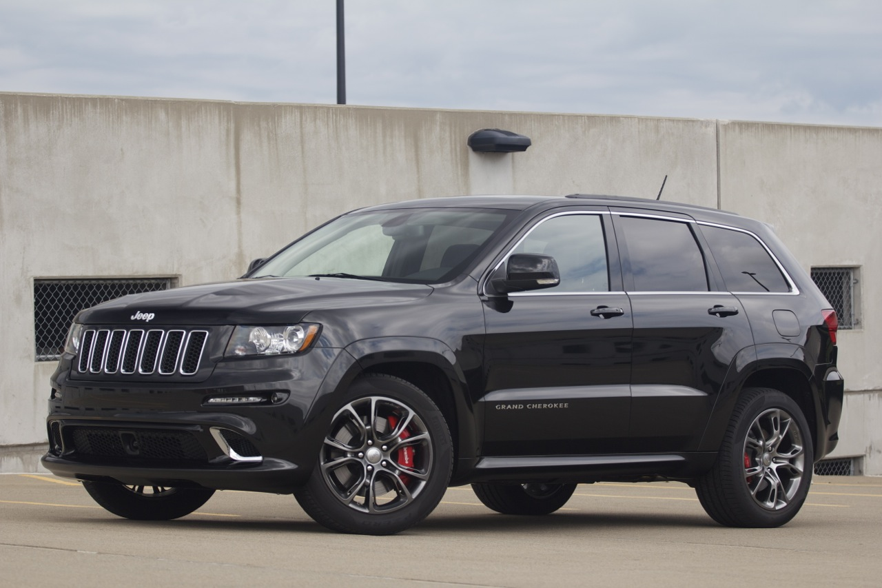 2012 jeep grand cherokee srt8 review. Black Bedroom Furniture Sets. Home Design Ideas