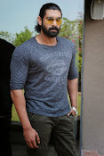 Rana Daggubati Rock Solid Fitness Photos-thumbnail-17
