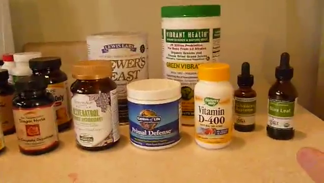 Helpful Tips On Herbal Supplements Care