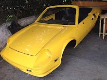PUMA AM4 - Carroceria / Chassis