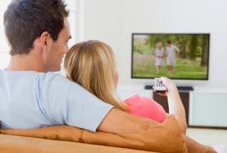 Cukup 2 Jam Menonton TV,  Cara Tepat Hindari Penyakit Jantung