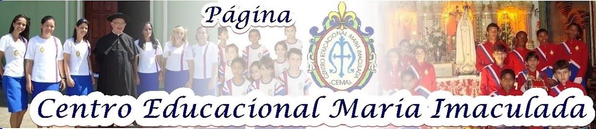 Centro Educacional Maria Imaculada