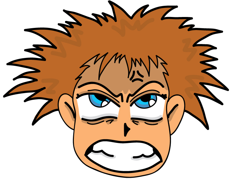investigating facial expressions through exaggeration
