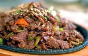 Resep Masakan Korea