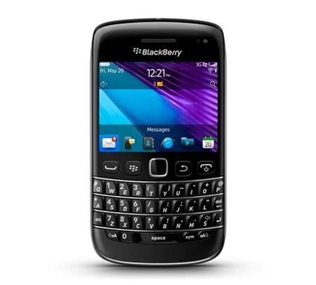 Смартфон BlackBerry Bold 9790