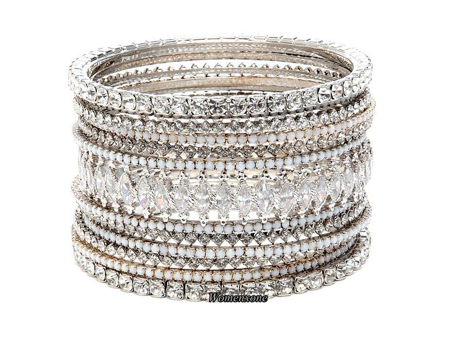 Imitation Jewellery World: Imitation Bangles Design
