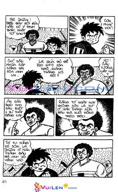 Jindodinho - Đường Dẫn Đến Khung Thành III  Tập 22 page 46 Congtruyen24h