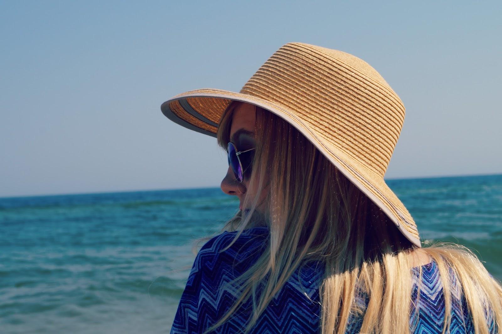 41. Beach dress