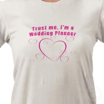 Wedding Organizer on Don   T Need A Wedding Planner  Wait   Do I