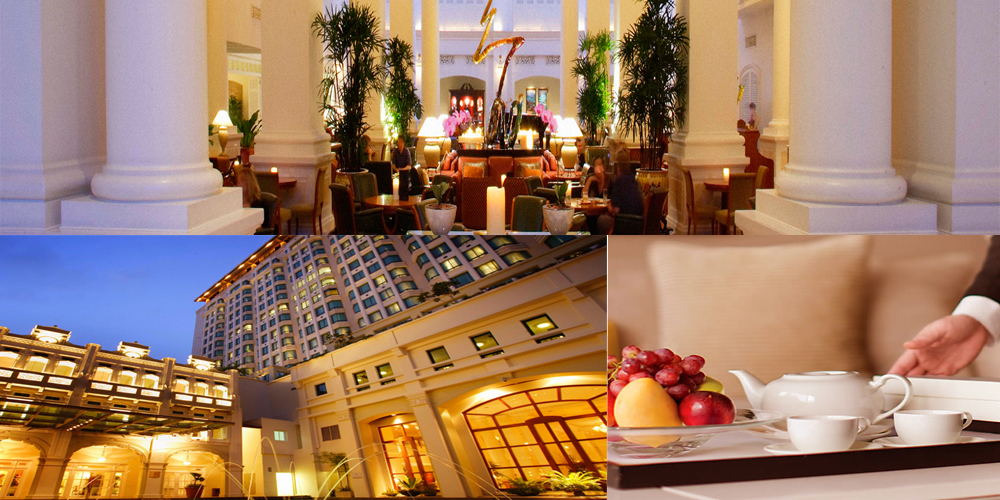 Hotel at Katong Square @ East Coast Road