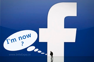 Facebook New Feature: What are you doing? in Status Update.