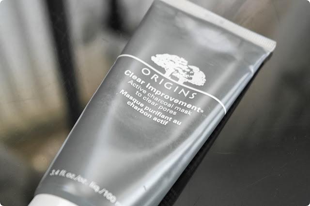 Origins | Clear Improvement Active Charcoal Mask