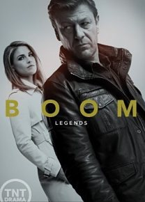 Legends Temporada 2 Capitulo 9