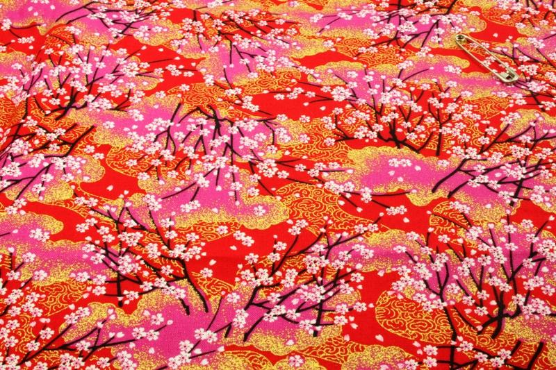 Con Ele de Eva: Nuevas telas japonesas