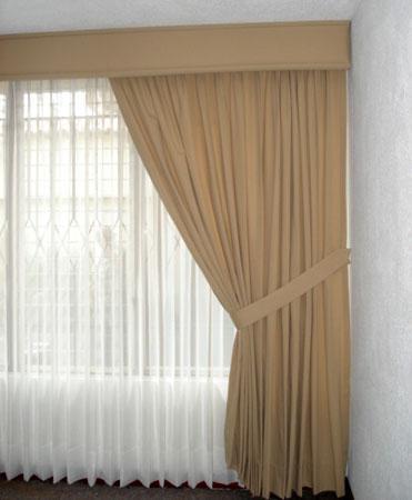 Maxs decoraciones cortinas peru estores peru www - Cortinas modernas dormitorio ...