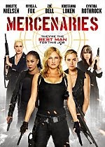 Mercenaries Movie Review!