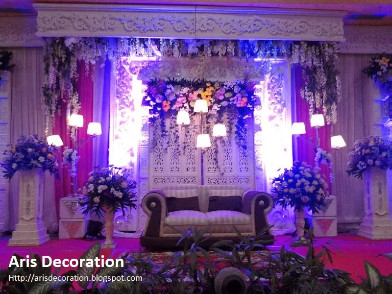 Dekorasi terbaru by Aris Decoration