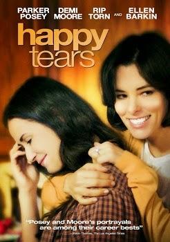 Lágrimas de Felicidade – Dublado