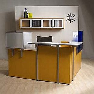 BiNA Discount Office Furniture Online: Reception Desks and Waiting ...