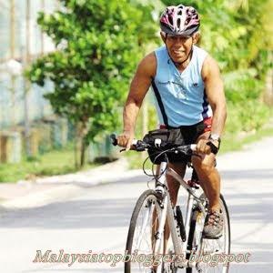 Kayuh Basikal Terjauh