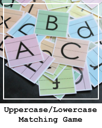 http://www.733blog.com/2014/02/uppercaselowercase-letter-matching-game.html