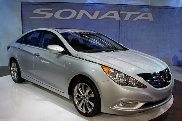 2011 Hyundai Sonata Owners Manual Pdf