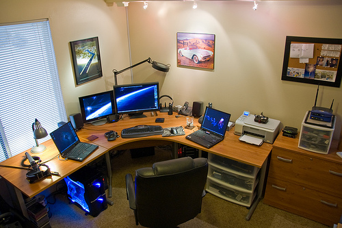 work from home office. Home Office Work From Home Office