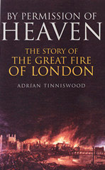 adrian tinniswood, by permission of heaven