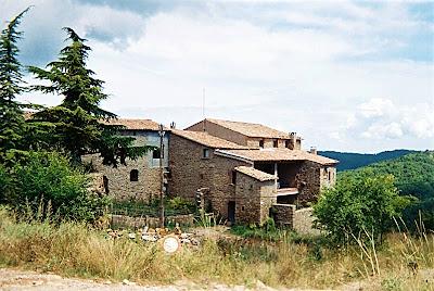 Garfís estiu de 2002. Autor: Feliu Añaños Masllovet