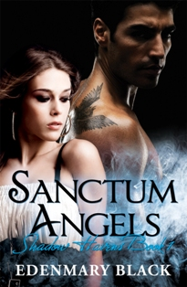 Sanctum Angels (Edenmary Black)