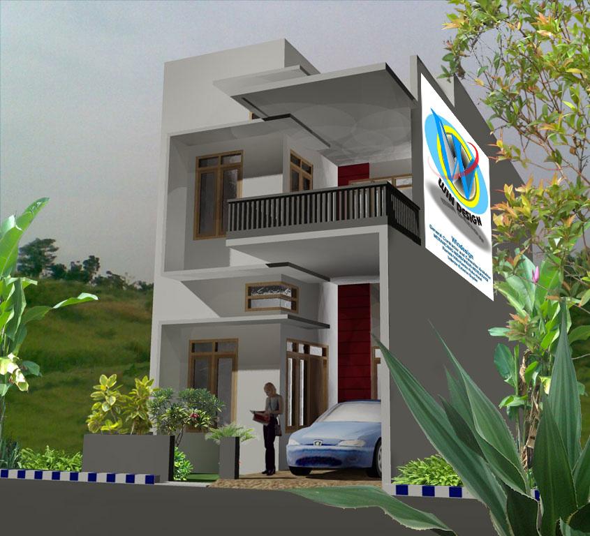 windesign november 2012 desain rumah minimalis