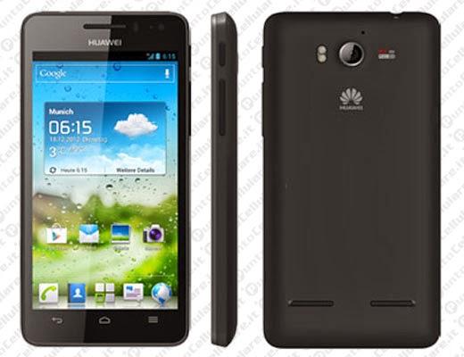 Harga Huawei Ascend G615