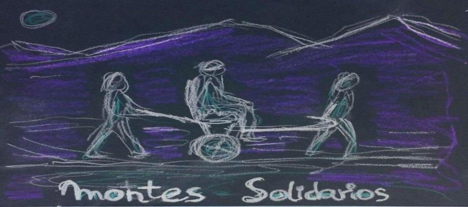 El Blog de Montes Solidarios