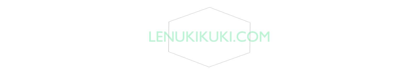 Lenukikuki.com | Personal Blog