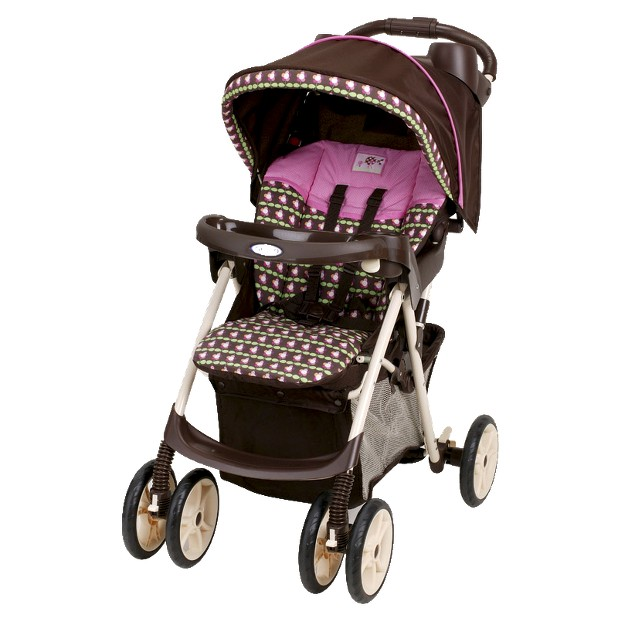 Baby Girl Car Seats And Strollers | www.imgkid.com - The ...