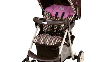 Baby Girl Car Seats And Strollers www.imgkid.com The Image Kid Has It!