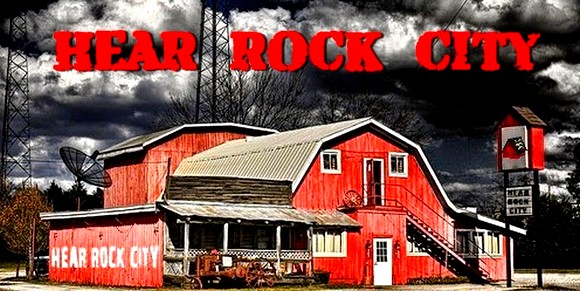 Hear Rock City