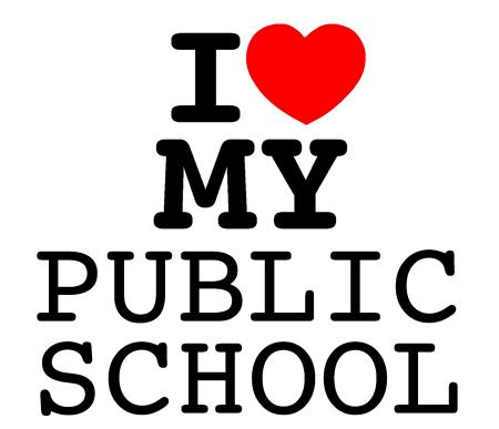 Me encanta mi Escuela Pública