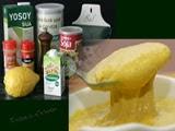 Crema de Queso Vegano