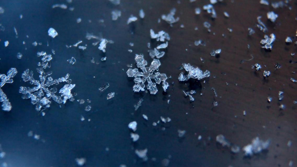 snowflake wallpaper iphone - photo #8