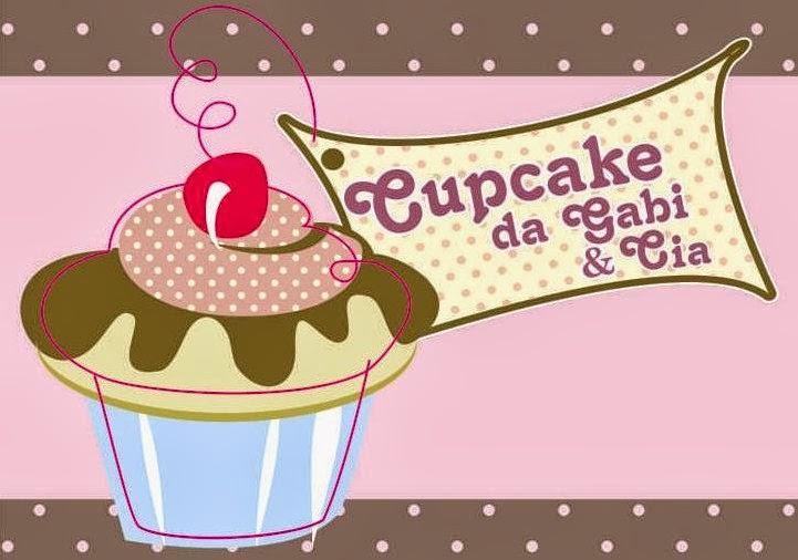 Cupcake da Gabi e Pâtisserie