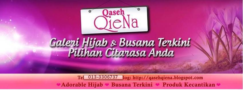 Qaseh QieNa Collection