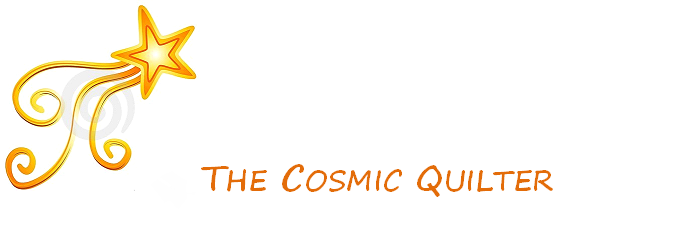 The Cosmic Quilter
