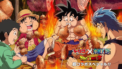 One Piece 590 Subtitle Indonesia [Kolaborasi Special 02]