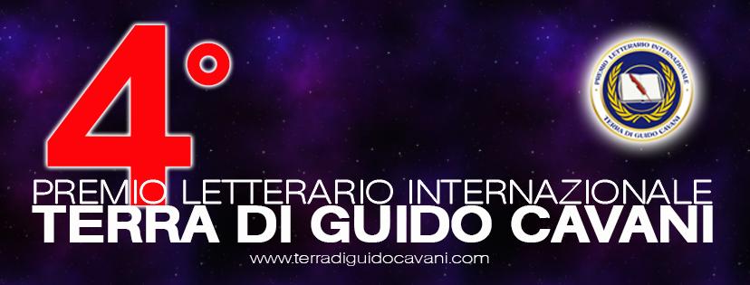 PREMIO TERRA DI GUIDO CAVANI IV° EDIZIONE
