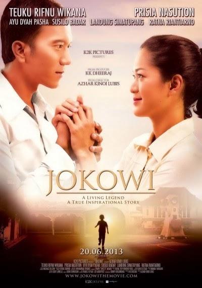 Film Jokowi